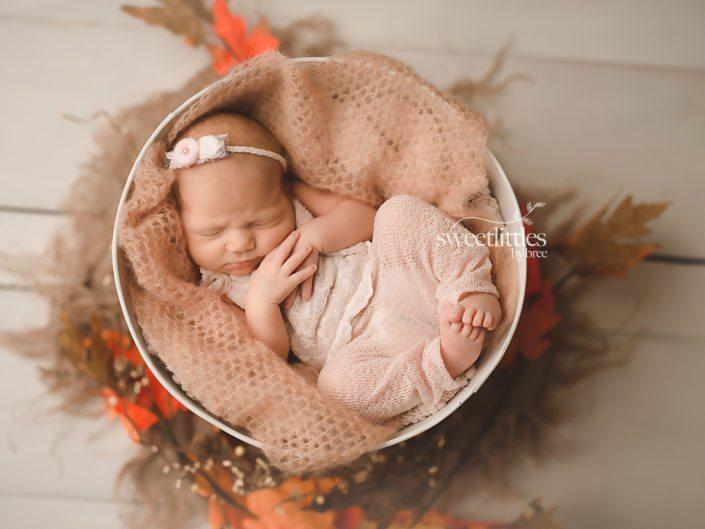 Sweet Newborn Katelynn