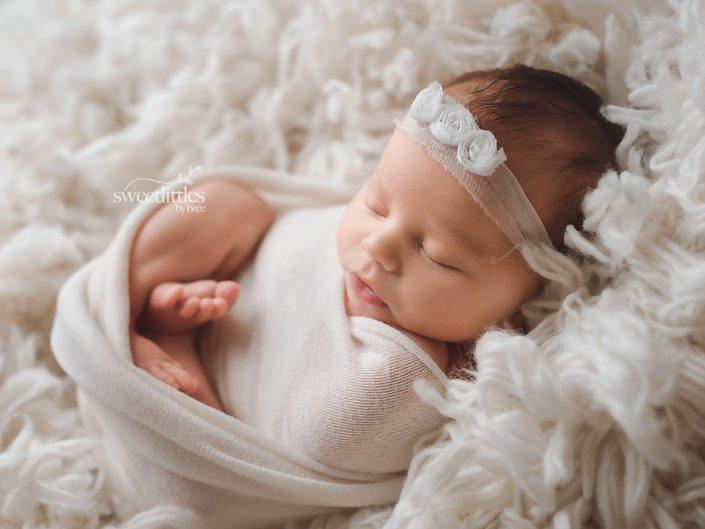 Sweet Baby Emilia
