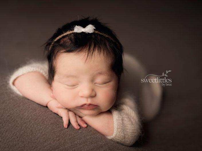 Sweet Newborn Charlotte * Regina Newborn Photographer